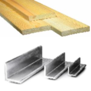 Металл. и Пиломатериалы