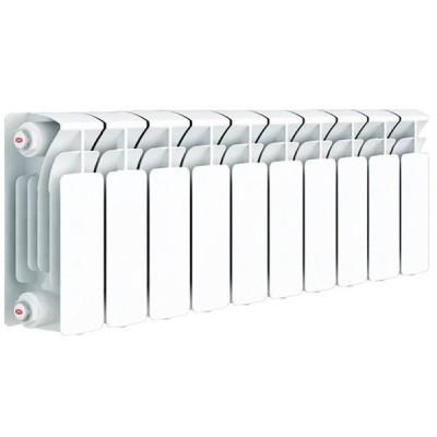 Биметаллический радиатор Rifar Base 200 - 11 секций