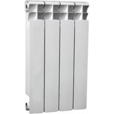 Биметаллический радиатор Rifar Base 350 - 7 секций