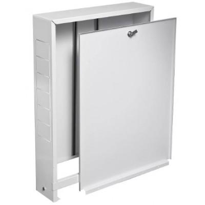 Шкаф шрн-1 651х120х454 (4-5 вых)