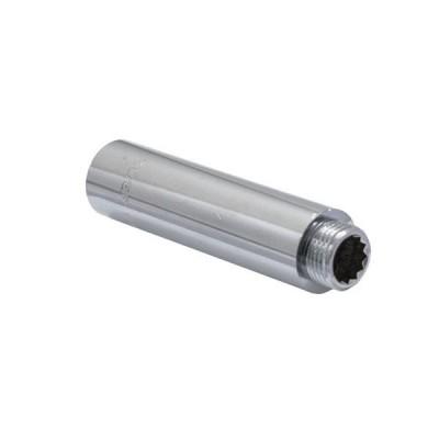 Удленитель хром 1/2 - 80мм
