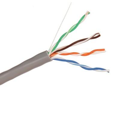 Интернет кабель UTP 4 CAT 5E 24