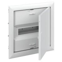 АВВ UK612E2 Шкаф внутреннего монтажа на 12м