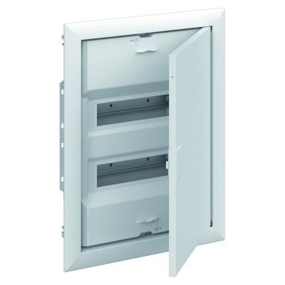 АВВ UK624E3 Шкаф внутреннего монтажа на 24м