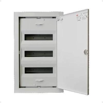АВВ UK636E3 Шкаф внутреннего монтажа на 36м