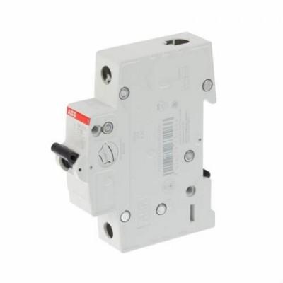 Автоматич.выкл-ль 1-пол SH201L С25