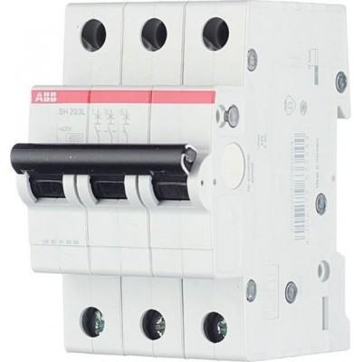 Автоматич.выкл-ль 3-пол SH203L C25