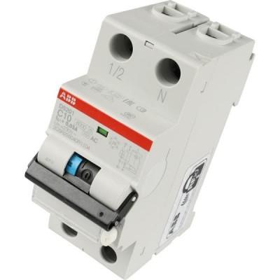 Авт.диф.тока АВВ DS201 C40 30мА