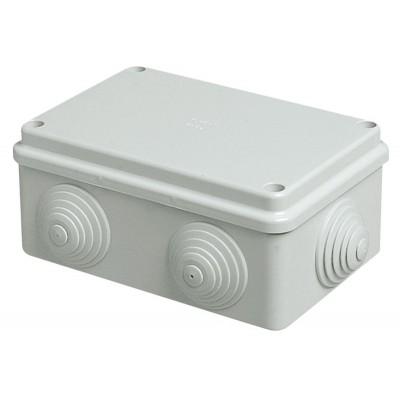 Распаячная коробка накладной 120х80