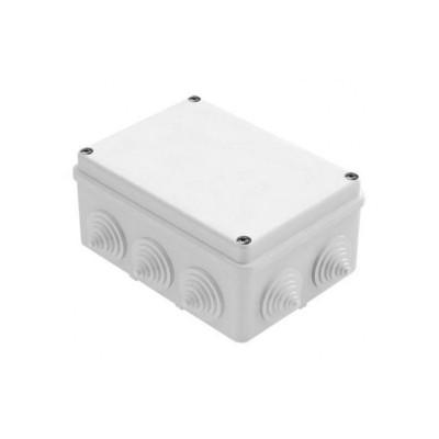 Распаячная коробка накладной 240х195х90