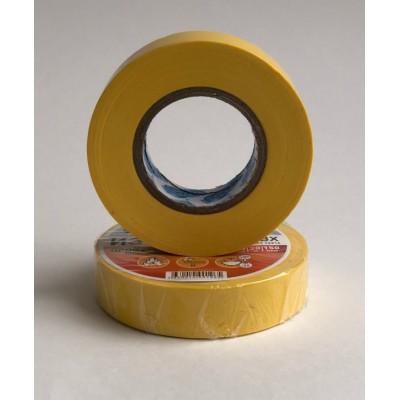 Изолента милен желтый