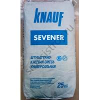 Штукатурно Клеевая Смесь KNAUF SEVENER 25 кг.