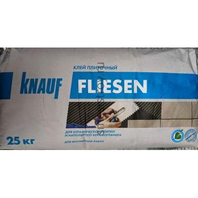Плиточный клей Кнауф Флизен 25кг